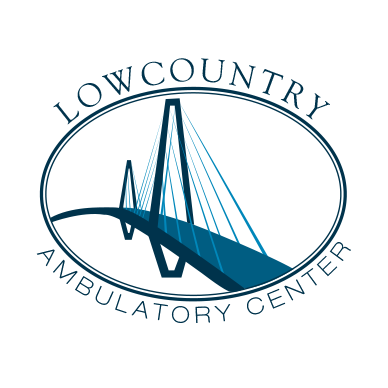 Logo for Lowcountry Ambulatory